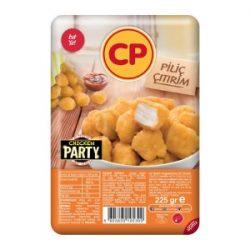 CP Piliç Çıtırım İçindekiler, Kalori, Besin Öğeleri