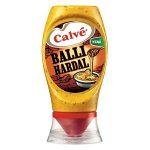 Calve Ballı Hardal İçindekiler, Kaç Kalori, Besin Öğeleri