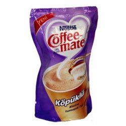 Nestle Coffee Mate Köpüklü İçindekiler, Kaç Kalori, Besin Öğeleri