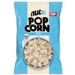 Nutzz Popcorn Klasik İçindekiler, Kalori, Besin Öğeleri