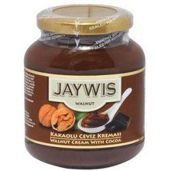 Jaywis Kakaolu Ceviz Kreması İçindekiler, Kalori, Besin Öğeleri