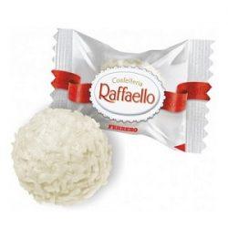 Raffaello İçindekiler, Kaç Kalori, Besin Öğeleri