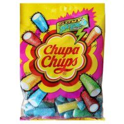 Chupa Chups Sour Ropes Mini İçindekiler, Kalori, Besin Öğeleri