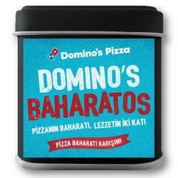 Domino's Baharatos Pizza Baharatı Karışımı İçindekiler