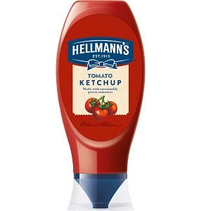 Hellmann's Ketçap