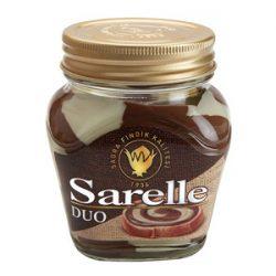 Sarelle Duo Sütlü Kakaolu Fındık Kreması İçindekiler, Kalori, Besin Öğeleri
