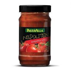 Pastavilla Napoliten Makarna Sosu İçindekiler, Kalori, Besin Öğeleri