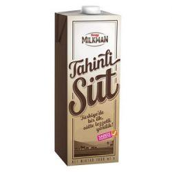 Saray Milkman Tahinli Süt İçindekiler, Kalori, Besin Öğeleri