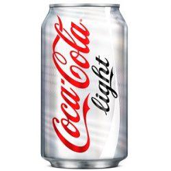 Coca-Cola Light İçindekiler, Kalori, Besin Öğeleri