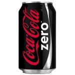 Coca-Cola Zero İçindekiler, Kalori, Besin Öğeleri