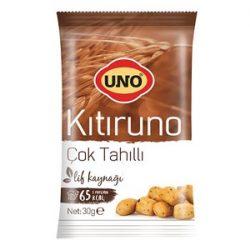 Uno Kıtıruno Çok Tahıllı İçindekiler, Kalori, Besin Öğeleri