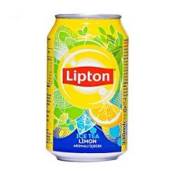 Lipton Ice Tea Limon İçindekiler, Kalori, Besin Öğeleri