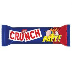 Nestle Crunch Patt İçindekiler, Kalori, Besin Öğeleri