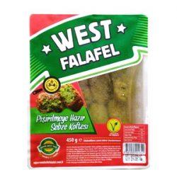 West Falafel İçindekiler, Kalori, Besin Öğeleri
