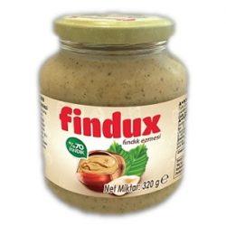 Findux Fındık Ezmesi İçindekiler, Kalori, Besin Öğeleri
