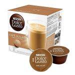 Nescafe Dolce Gusto Cafe Au Lait İçindekiler, Kalori, Besin Öğeleri
