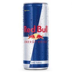 Red Bull İçindekiler, Kalori, Besin Öğeleri