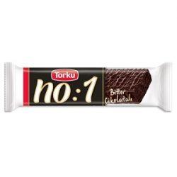 Torku No:1 Bitter Çikolatalı Gofret İçindekiler, Kalori, Besin Öğeleri