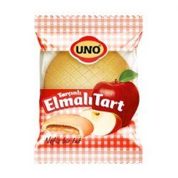 Uno Tarçınlı Elmalı Tart İçindekiler, Kalori, Besin Öğeleri