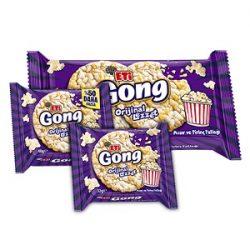 Eti Gong İçindekiler, Kalori, Besin Öğeleri