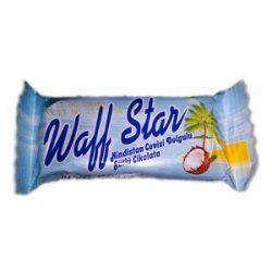 Waff Star İçindekiler, Kalori, Besin Öğeleri