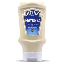 Heinz Mayonez İçindekiler, Kalori, Besin Öğeleri