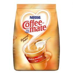 Nestle Coffee Mate İçindekiler, Kalori, Besin Öğeleri