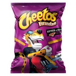 Cheetos Fırından Biftek ve Soğan İçindekiler, Kalori, Besin Öğeleri