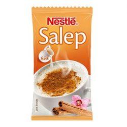 Nestle Salep İçindekiler, Kalori, Besin Öğeleri