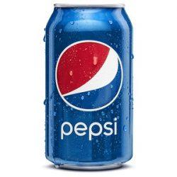Pepsi İçindekiler, Kalori, Besin Öğeleri