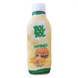 Bol Bol Mayonez İçindekiler, Kalori, Besin Öğeleri