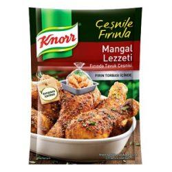 Knorr Fırında Tavuk Çeşnisi Mangal Lezzeti