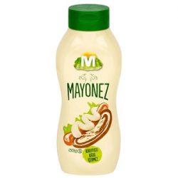Migros Mayonez İçindekiler, Kalori, Besin Öğeleri