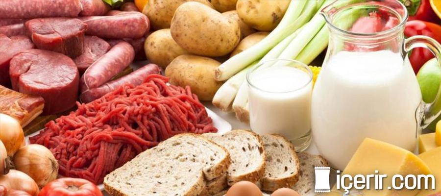 Gıda Ürünlerinde Hile Yapan Firmalar İfşa Edildi