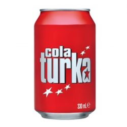 Cola Turka İçindekiler, Kalori, Besin Öğeleri