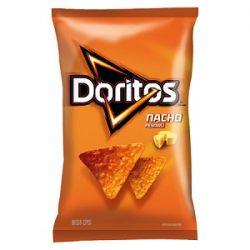 Doritos Nacho İçindekiler, Kalori, Besin Öğeleri