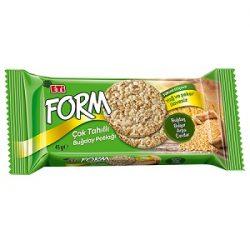 Eti Form Çok Tahıllı Buğday Patlağı
