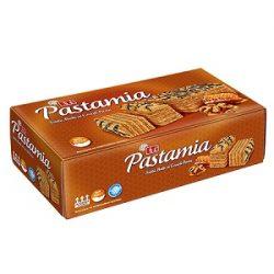 Eti Pastamia Sütlü Ballı ve Cevizli Pasta