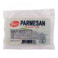 Trakya Çiftliği Parmesan Peyniri İçindekiler