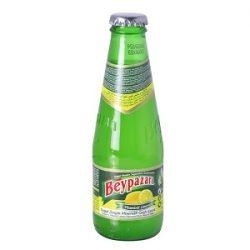 Beypazarı Limonlu Soda İçindekiler, Kalori, Besin Öğeleri
