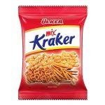 Ülker Mix Kraker İçindekiler, Kalori, Besin Öğeleri