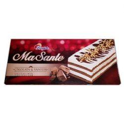 Bugido Ma Sante Çikolata ve Vanilyalı Dondurma