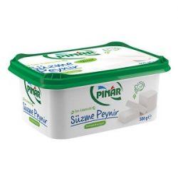 Pınar Süzme Peynir İçindekiler, Kalori, Besin Öğeleri
