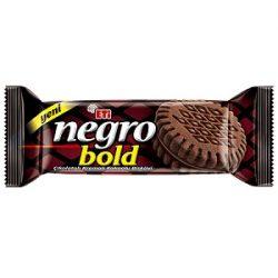 Eti Negro Bold Çikolatalı İçindekiler, Kalori, Besin Öğeleri