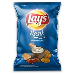 Lay's Kaşık Cips Baharat Çeşnili Patates Cipsi