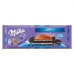 Milka Oreo İçindekiler, Kalori, Besin Öğeleri