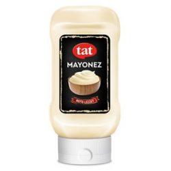 Tat Mayonez İçindekiler, Kalori, Besin Öğeleri