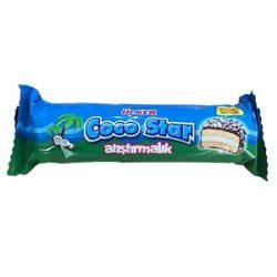 Ülker Coco Star Atıştırmalık İçindekiler