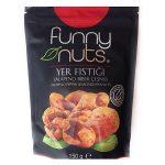 Funny Nuts Jalapeno Biber Çeşnili Yer Fıstığı