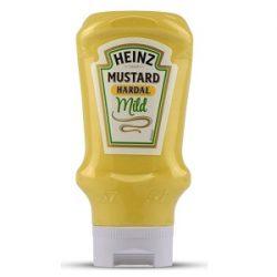 Heinz Hardal İçindekiler, Kalori, Besin Öğeleri